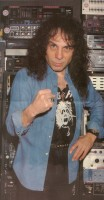 Ronnie James Dio pic #396704