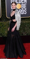 photo 22 in Rosamund Pike gallery [id1098077] 2019-01-09