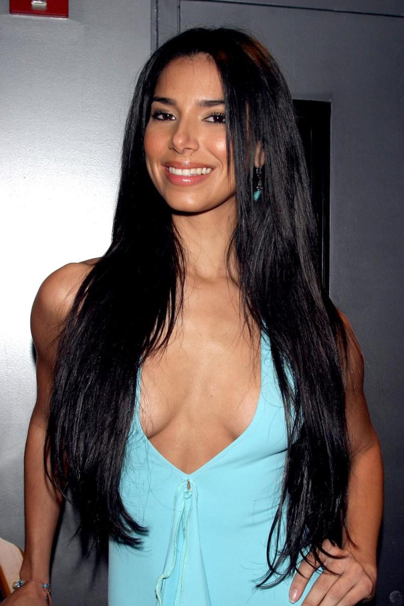 picture Roselyn Sanchez