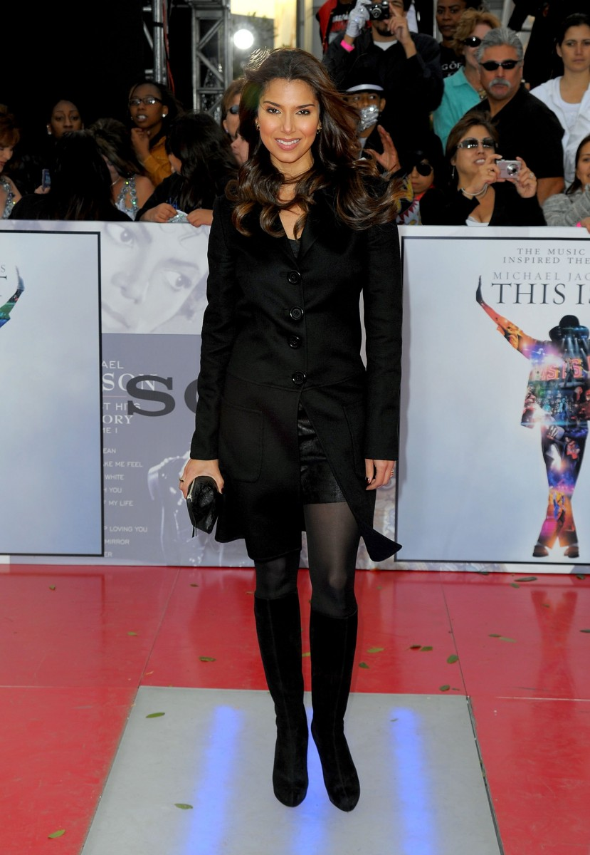 Opinion. You Roselyn sanchez in stockings