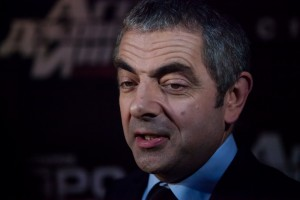 photo 12 in Rowan Atkinson gallery [id404826] 2011-09-20