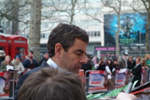 photo 14 in Rowan Atkinson gallery [id404719] 2011-09-19