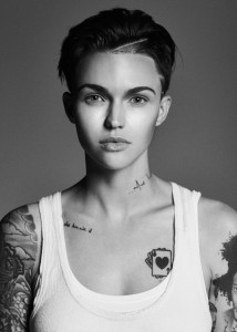 Ruby Rose pic #792707