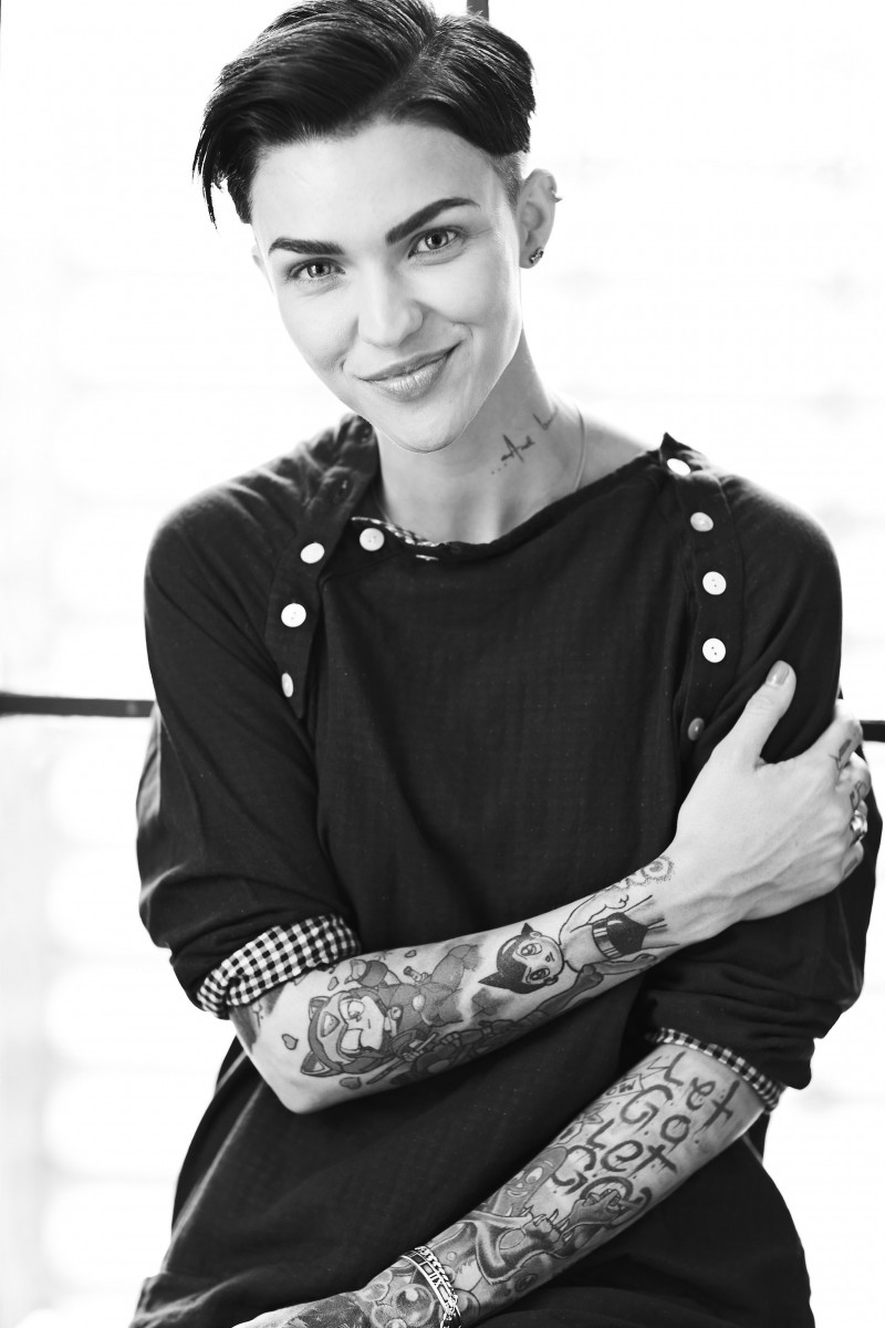 Ruby Rose Pic 792717