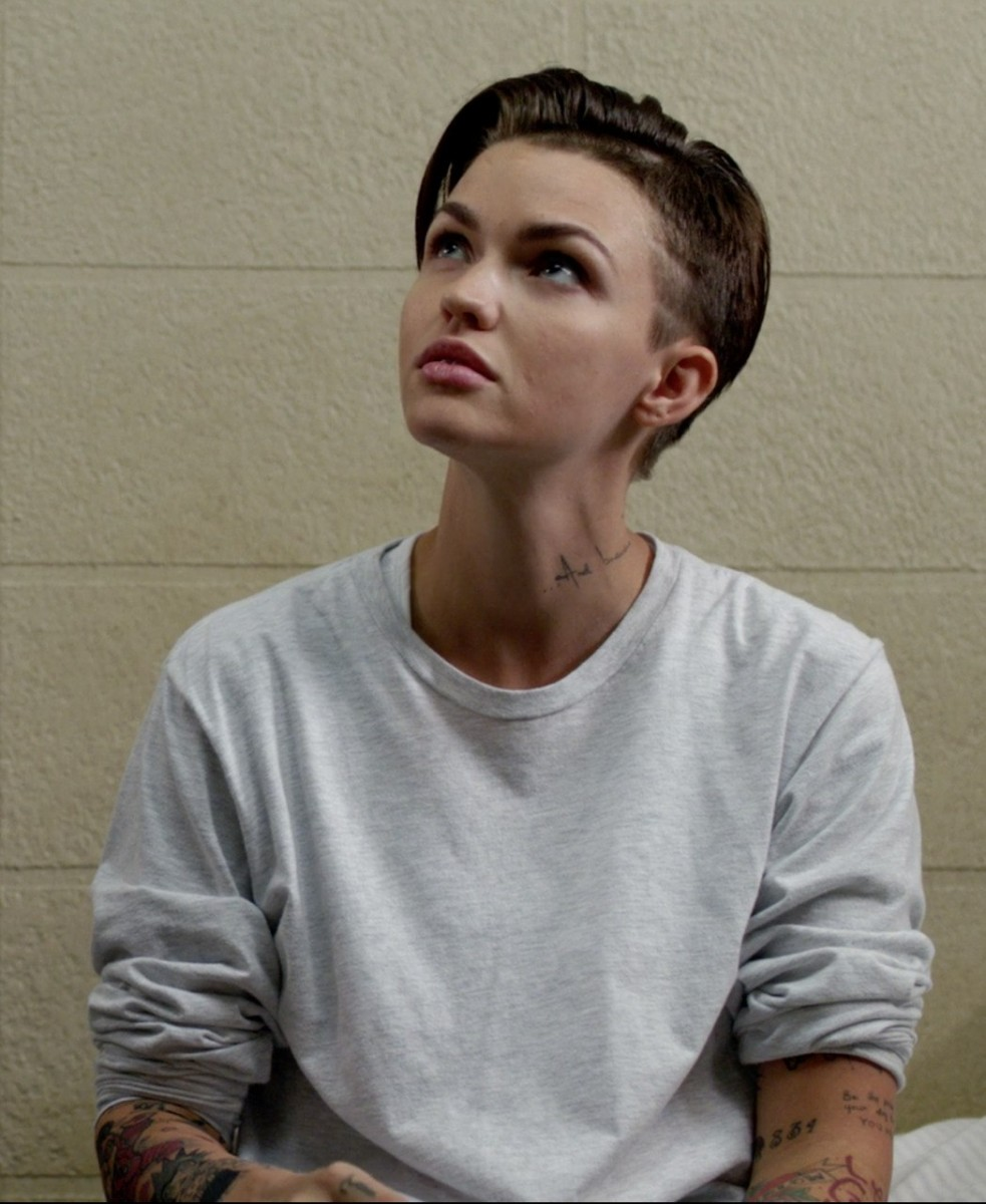 Ruby Rose Pic 792713