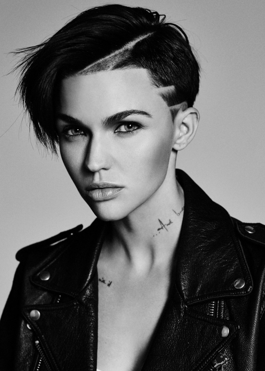 Ruby Rose Pic 792722
