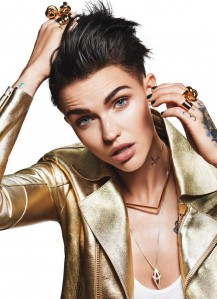 Ruby Rose pic #792703