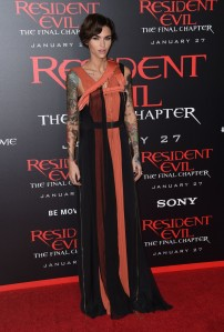 Ruby Rose pic #905476