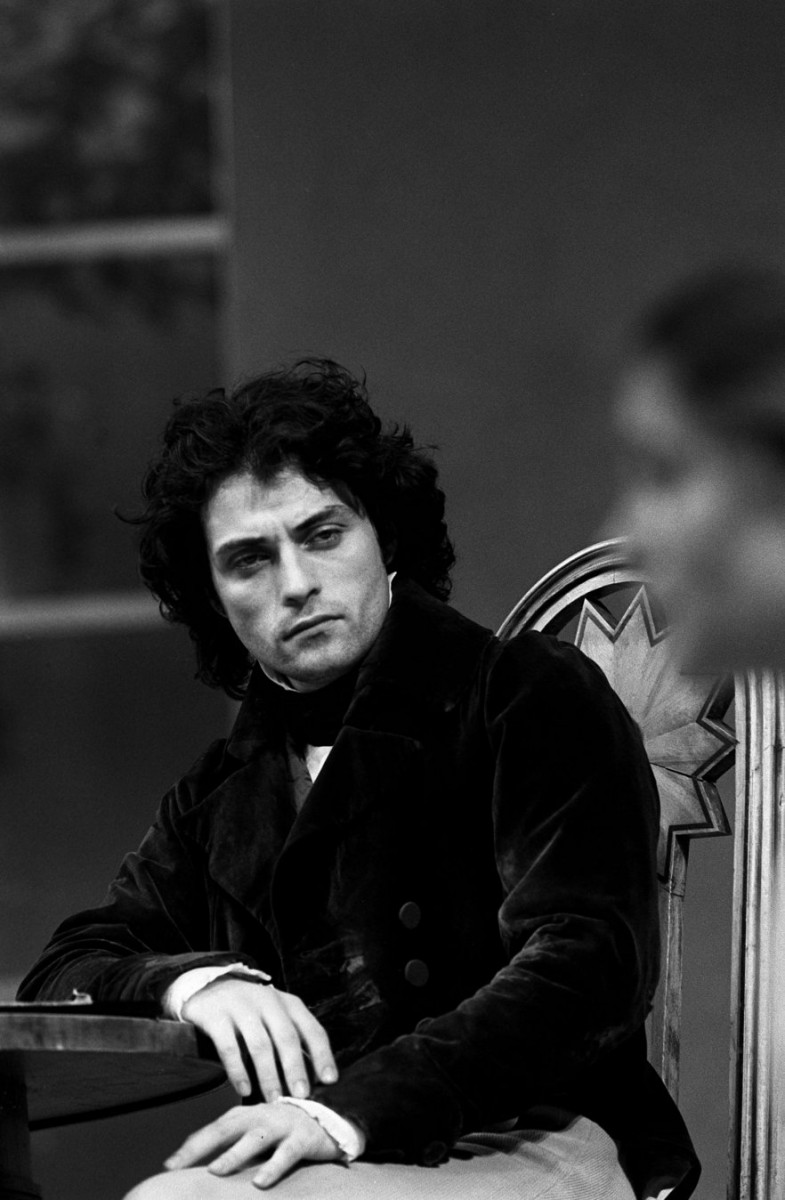 Rufus Sewell: pic #167727
