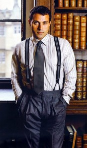 photo 3 in Rufus Sewell gallery [id167737] 2009-07-07