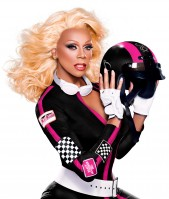 photo 3 in RuPaul gallery [id370333] 2011-04-20