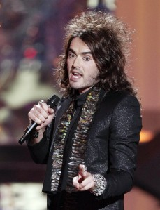 Russell Brand pic #263439