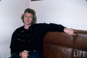 photo 17 in Rutger Hauer gallery [id230188] 2010-01-25