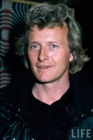 photo 18 in Rutger Hauer gallery [id230185] 2010-01-25