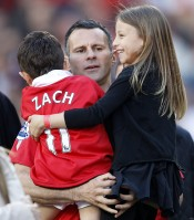 photo 6 in Ryan Giggs  gallery [id458400] 2012-03-12