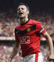photo 12 in Ryan Giggs  gallery [id458394] 2012-03-12