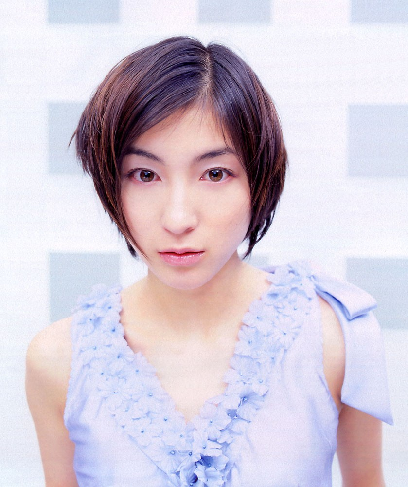Ryoko Hirosue Nude Photos 53