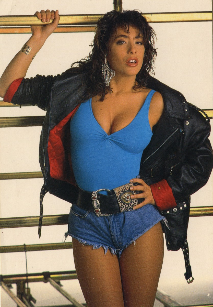 Sabrina Salerno naked (11 pictures), pics Erotica, Twitter, butt 2015