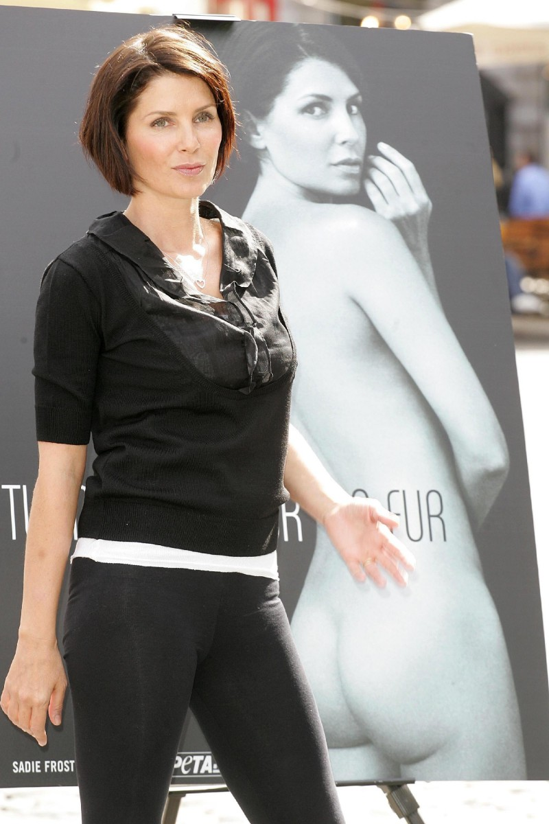 Sadie Frost: pic #282289