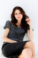 photo 25 in Saffron Burrows gallery [id96656] 2008-06-08