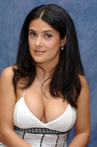 Salma Hayek Photo Gallery 1850 High Quality Pics Theplace