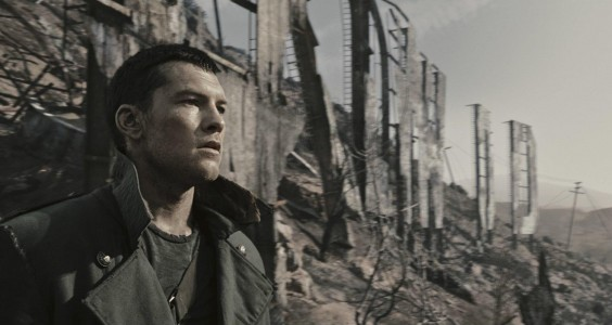 Sam Worthington pic #480236