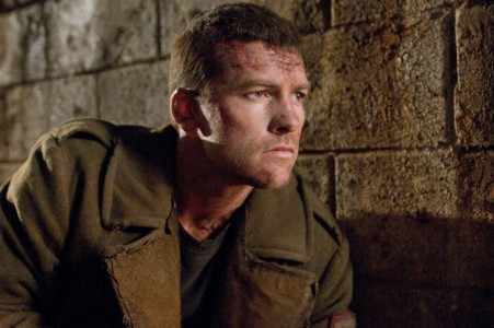 Sam Worthington pic #480237