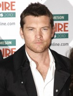 Sam Worthington pic #504074