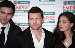 Sam Worthington pic #504077