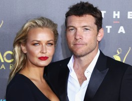 Sam Worthington pic #686628