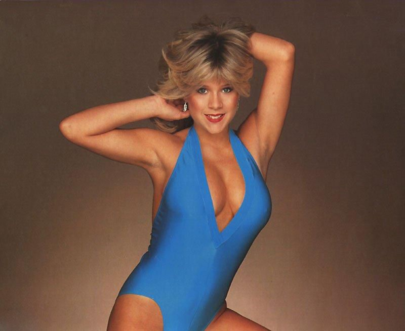 Samantha Fox: pic #101995