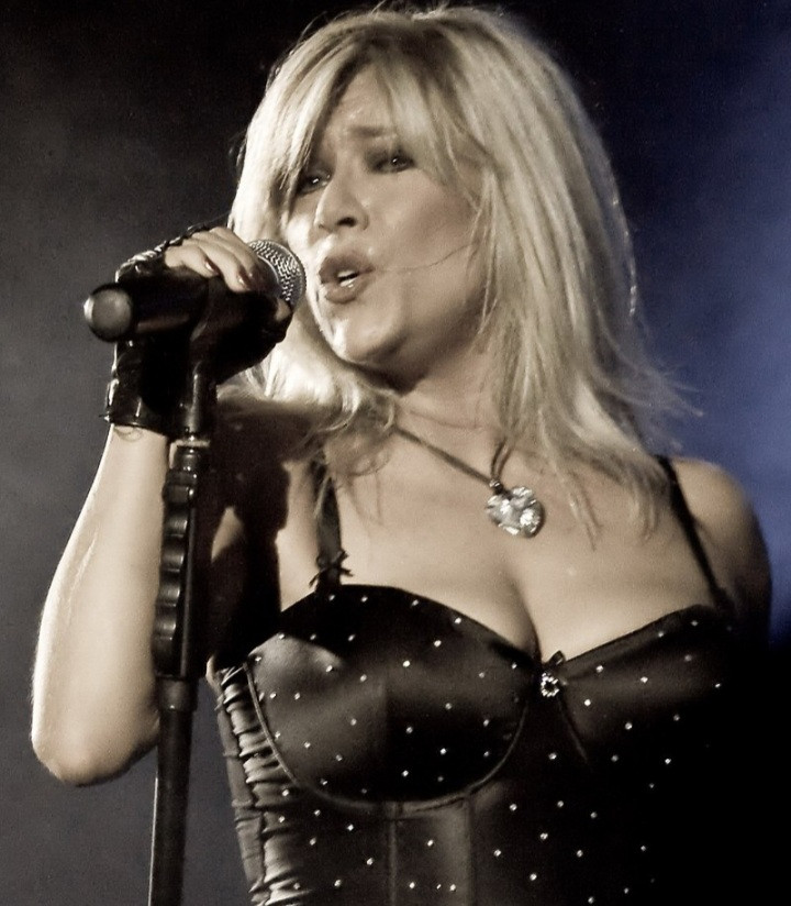 Samantha Fox: pic #1224982