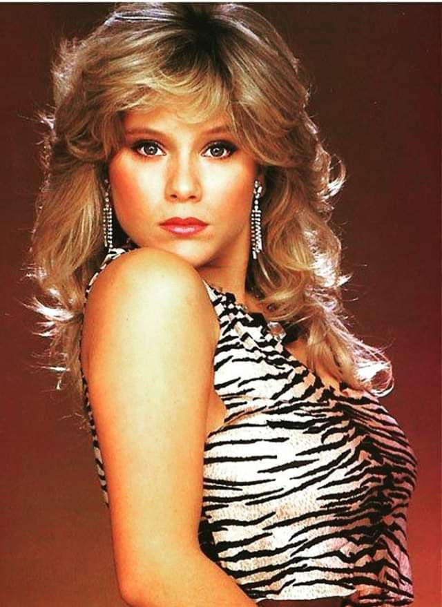 Samantha Fox: pic #1222069