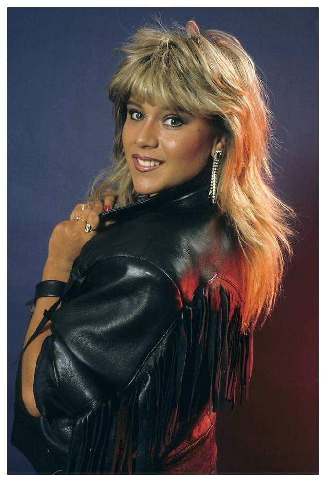 Samantha Fox: pic #1224977