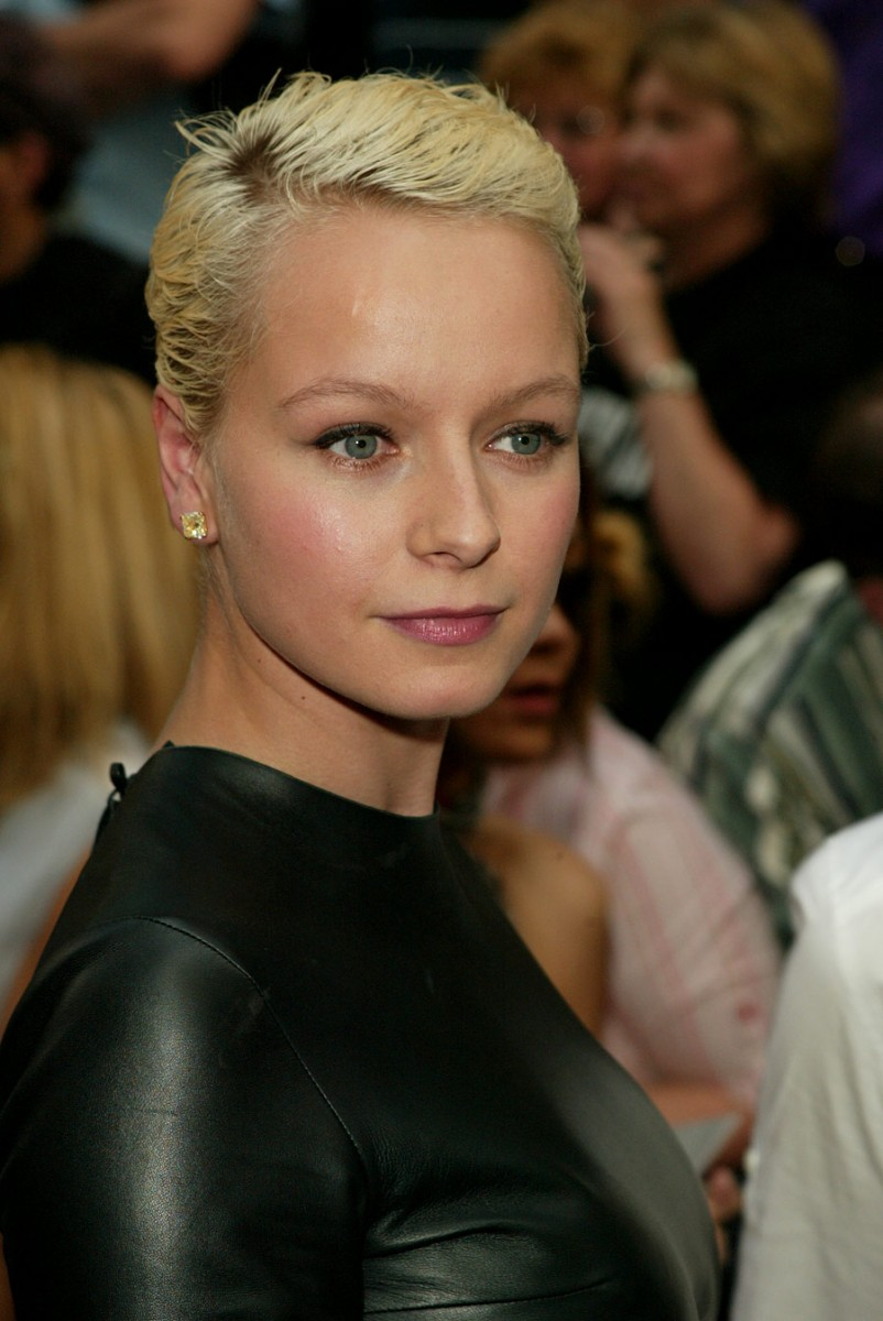 Samantha Morton Samantha Morton new foto