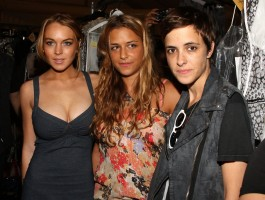 photo 7 in Samantha Ronson gallery [id1034638] 2018-05-06