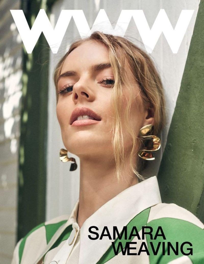 Samara Weaving Photo 195 Of 238 Pics Wallpaper Photo 1225810 Theplace2