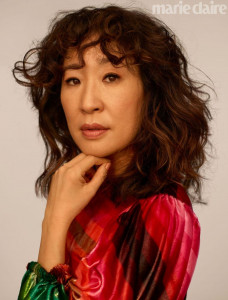 photo 5 in Sandra Oh gallery [id1121398] 2019-04-11