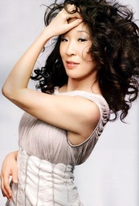 photo 3 in Sandra Oh gallery [id104016] 2008-07-10