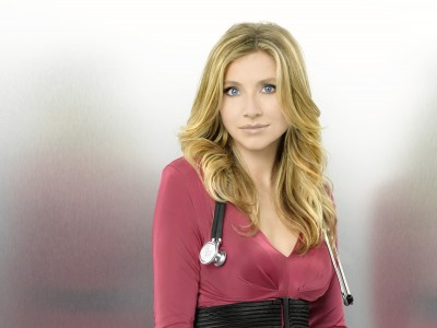 photo 4 in Sarah Chalke gallery [id303140] 2010-11-10