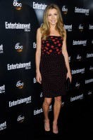 photo 21 in Sarah Chalke gallery [id556408] 2012-11-24