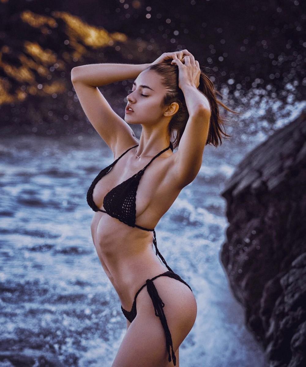 Sexy Fotos Sarah Curr naked photo 2017
