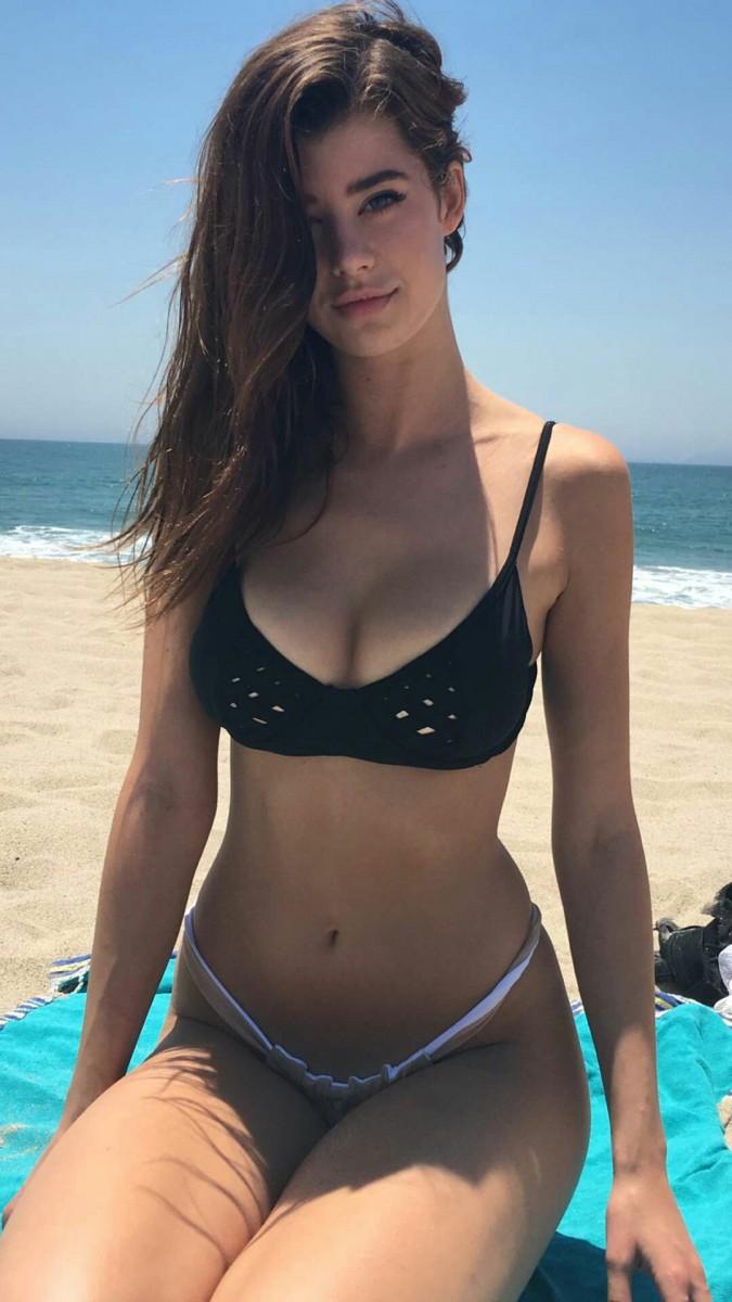 Celebrity Sarah McDaniel naked (73 photos), Sexy, Paparazzi, Selfie, swimsuit 2020