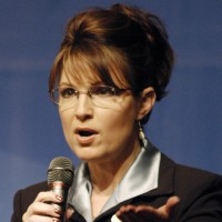 photo 5 in Sarah Palin gallery [id190378] 2009-10-14