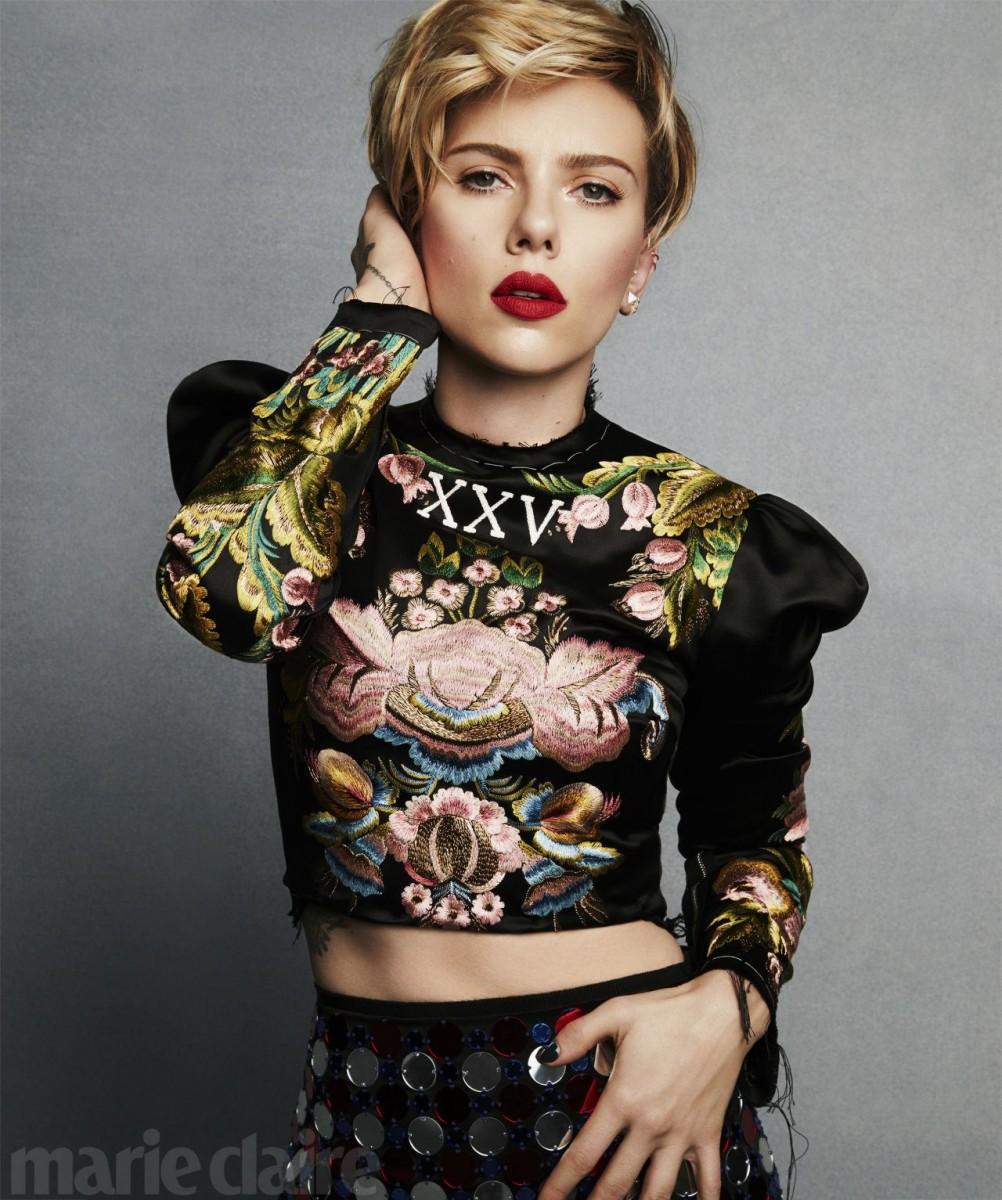 Watch 49. Scarlett Johansson video