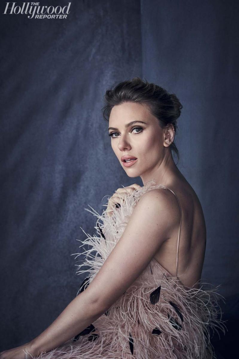 Scarlett Johansson Photo 2403 Of 2514 Pics Wallpaper