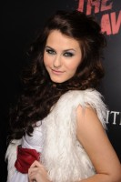 photo 3 in Scout Taylor-Compton gallery [id247550] 2010-04-08
