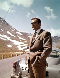 Sean Connery pic #79954