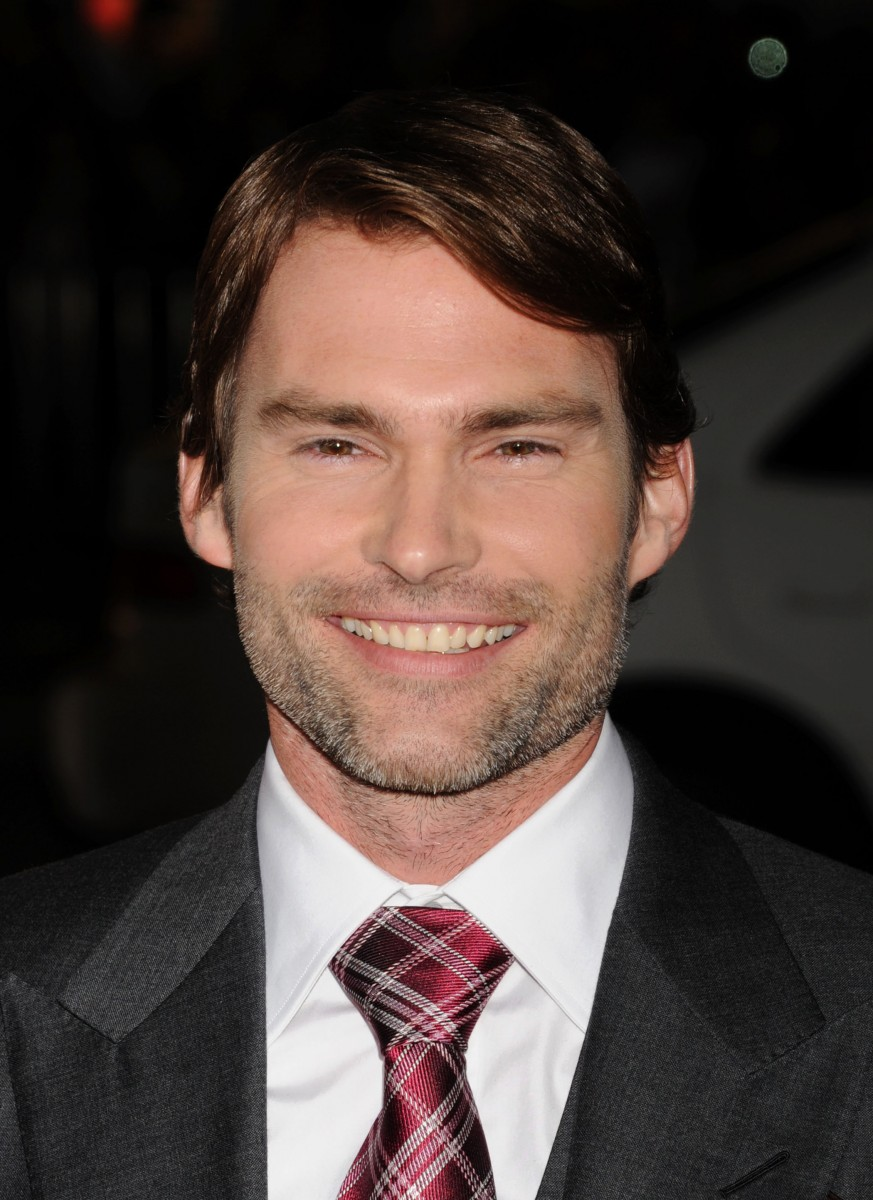 Seann William Scott: pic #531813