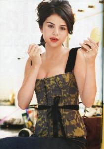 gomez gallery Selena